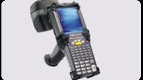 MOTOROLA MC9090-G RFID EL TERMİNALİ