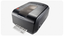 HONEYWELL PC42T, TT 203 DPI USB, SERİ BARKOD YAZICI