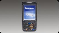 INTERMEC CN50 EL TERMİNALİ