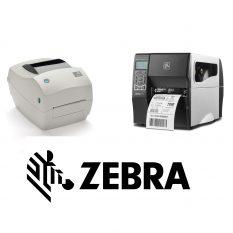 Zebra Barkod Yazıcılar